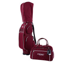 [GVTOUR] GOLF CADDY BAG SET