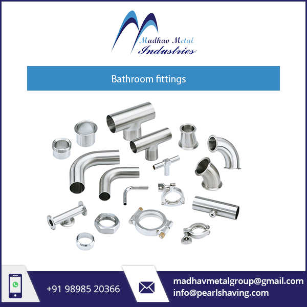 Indian Competitive Price Bathroom Sanitary Fittings For Sale