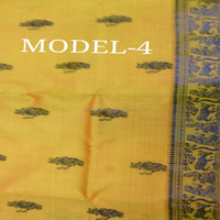 Indian silk Sarees manufacturer, Silk sari exporter