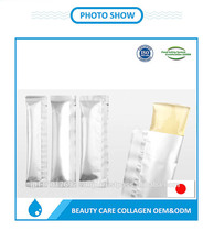 Warmly hot sale collagen jelly from japan with competitive price