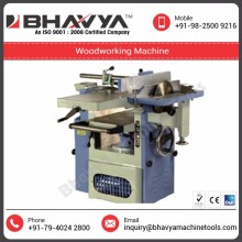 Sturdy and Long Working Life CNC Woodworking Machine