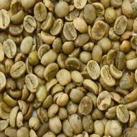 Robusta Green Coffee Beans From Thailand