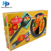 cooking utensil with Colorful packaging glossy lamination corrugated carton box