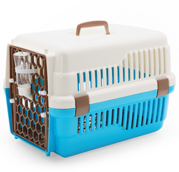 644 Taiwan design Pet product,Dog Cat Traveler Transport Cage