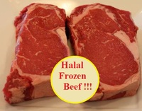Halal Frozen Beef With Good Price