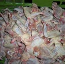 Wholesale Frozen Chicken Wings Prices