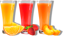 Premium 100% Natural Juice Concentrate for sale in Large Quantity