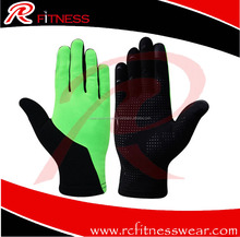 Top Grade Well Sell Waterproof Winter Outdoor Full Finger Cycling Motorcycle Riding Gloves