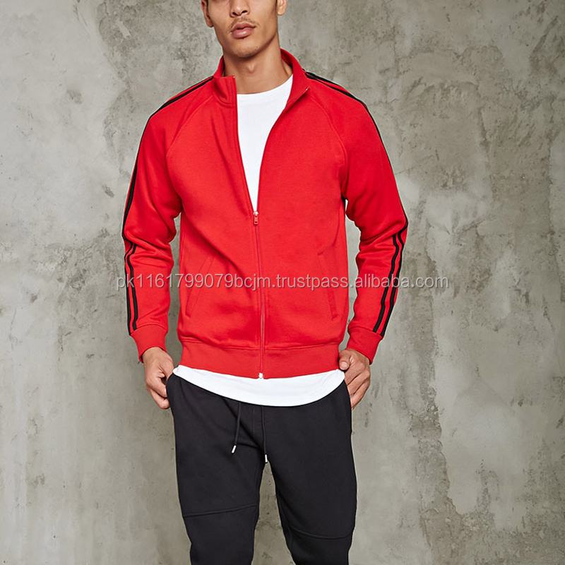 2017 Athletic Jogging Cheap Custom New Design Men Naylon Tracksuit High Quality Custom Wholesale