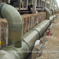 Glass Reinforced Plastics pipes, fittings and tanks