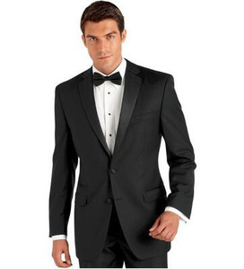 Custom High Quality Formal Business Style Gentlemen Man Suit