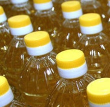 Organic Sunflower Seed Oil/Refined Sunflower Oil/Crude Sunflower Oil