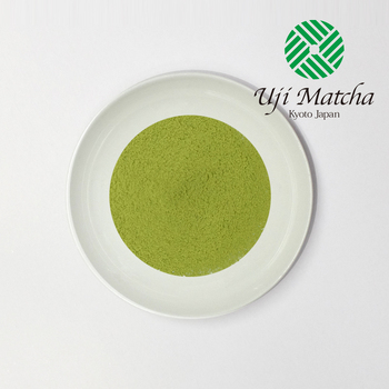 Organic Matcha Jin-Toku Tea Powder Suitable for Baked Confectionery