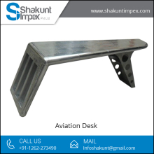 Stylish and Attractive Aviation Office Desk