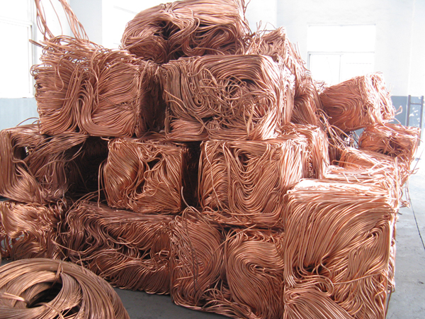 bright copper wire scrap with fair price