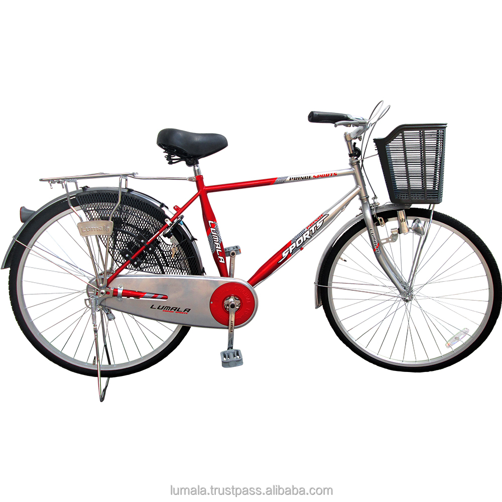 "26"" Utility Bicycle Lumala Prince Sport"