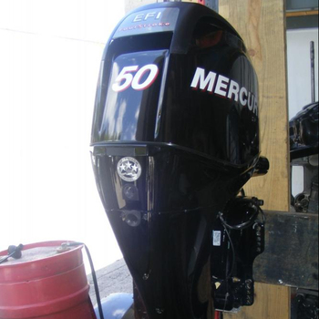 Best Price for Brand New/Used Mercury 50HP Outboards Motors