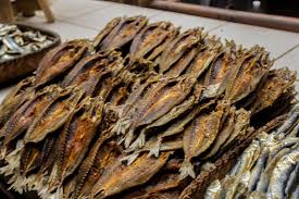 Dry anchovy stock fish for sale