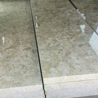 Oman Marble Steps Thickness 3 Cm