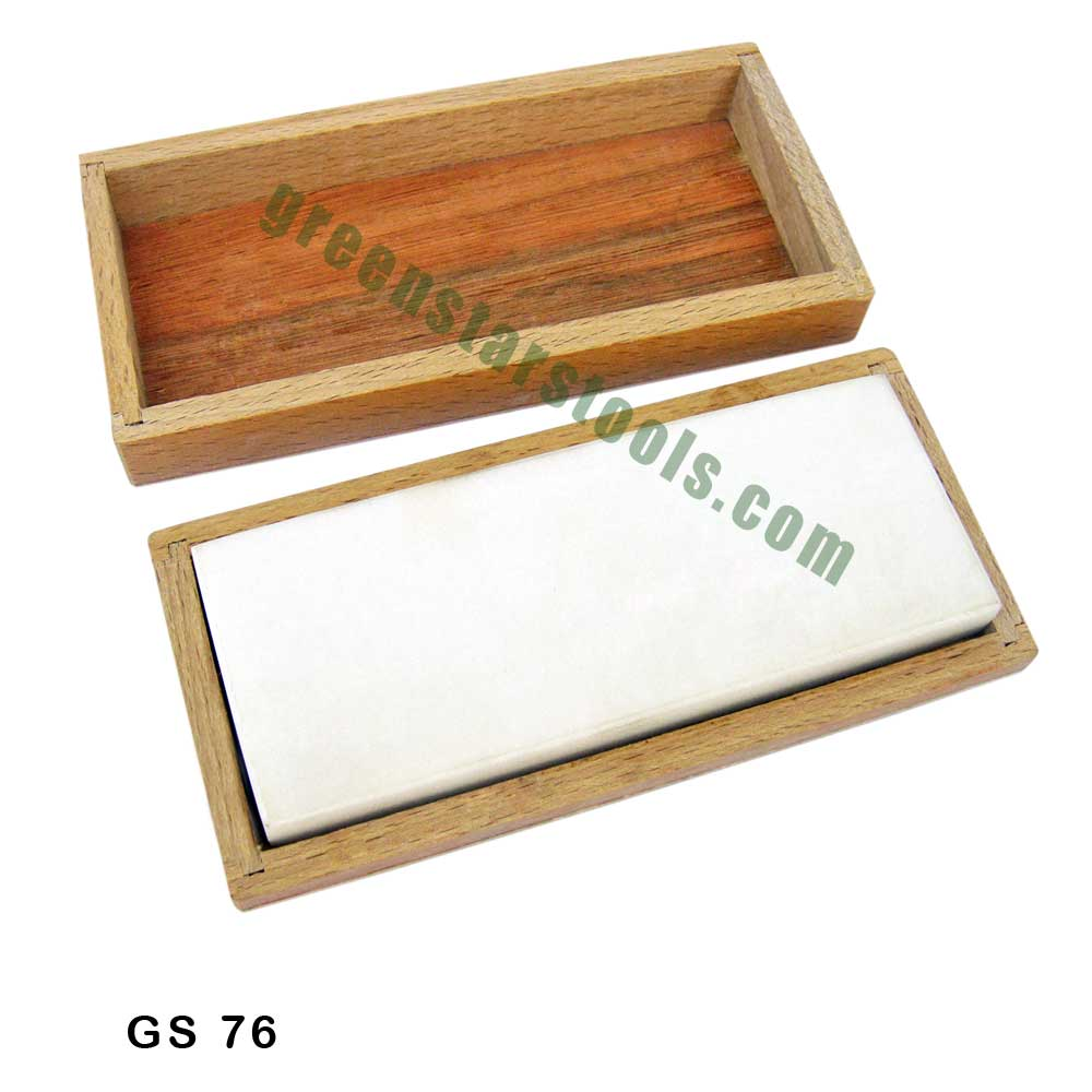 Arkansas sharpening stone | ARKANSAS SHARPENING STONE | Green Stars SA Pvt. Ltd.