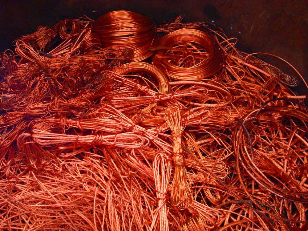 Copper scrap / High quality Mill berry copper wire scrap copper scrap / copper wire for sale