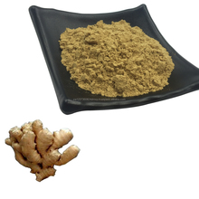 100% natural and fresh Ground Ginger powder