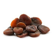 DRIED APRICOT 1 (GULPAS)