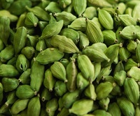 Asian Good Quality Green Cardamom
