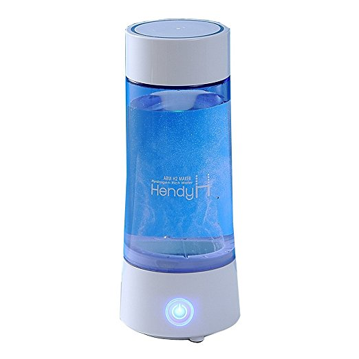 Made in korea Portable hydrogen rich water bottle Minerals, Removal of active oxygen