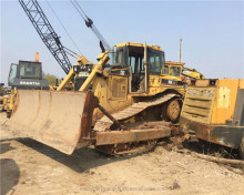 Good Looking Used CAT D6R bulldozer with blade have video, used dozer caterpillar d6r cheap for sale