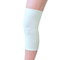 made in Japan, warming supporter, Soft & Seamless Knee Supporter (long)