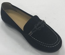 Classic Black Women Shoes