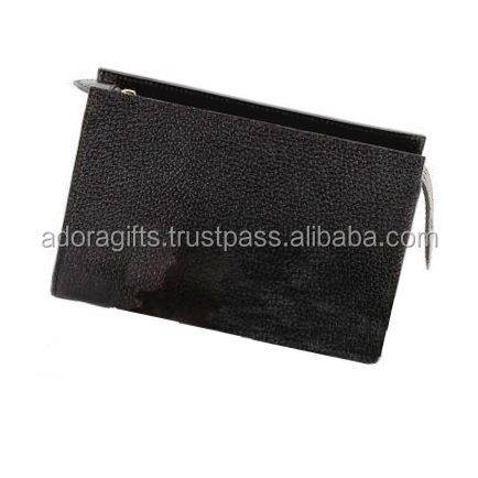 ADACB - 0064 new design padded cosmetic bag / cheap make up bags and cases / travel cosmetic organizer bag