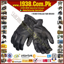 1938@ Cut-Resistant Gloves w/Dyneema -{Made-To-Order}- Police Gloves Tactical Gloves Military Gloves