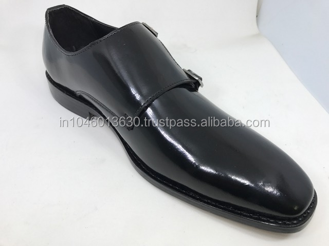 GOOD YEAR WELTED LEATHER MENS FORMAL SHOES (Paypal Accepted) AGB-6