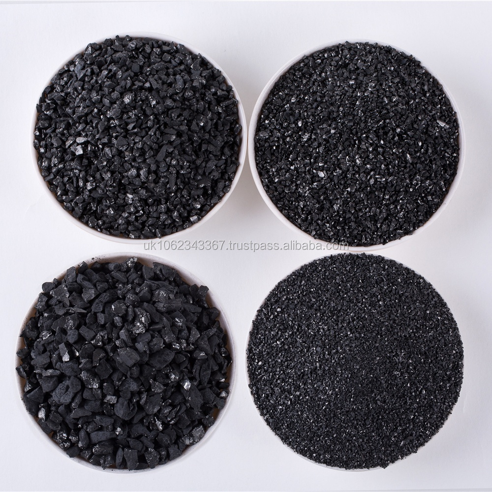 40-60 Mesh Green Petroleum Coke Fuel Price