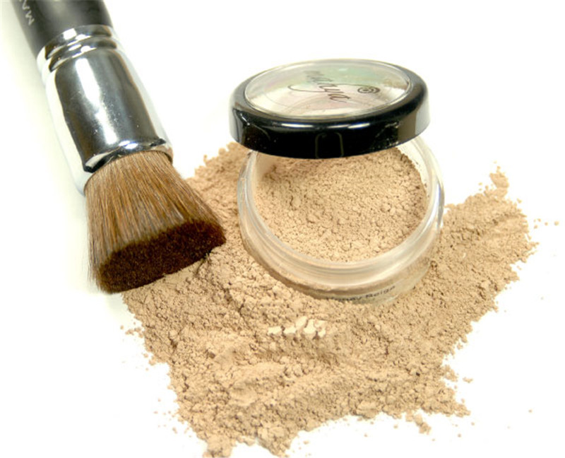 Best Sale Mahya Mineral Mac Powder Foundations