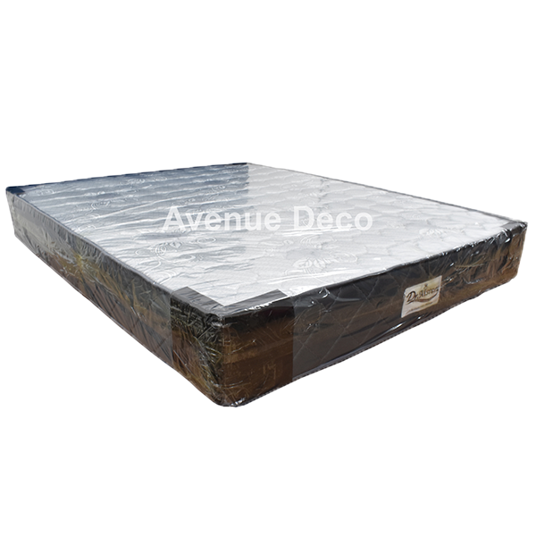 Top Grade Luxury King Size 10 Inch Chiropractic Spring Bed Mattress
