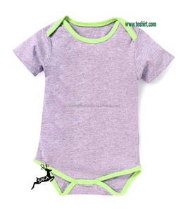 100% organic High Quality OEM 100% Cotton Knitted Wholesale Baby Clothes