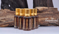 Agarwood Pure Essential Oil / Indonesian Agarwood Oil / agarwood oil assam/ Super Grade Gaharu / 100% Naturall Essential Oil