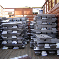 Aluminum Ingots For Sell Pure Aluminium