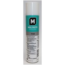 MOLYKOTE 1122 CHAIN AND OPEN GEAR GREASE SPRAY 400ML