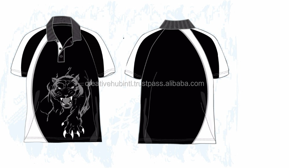 ur own sublimation long sleeve T shirt,