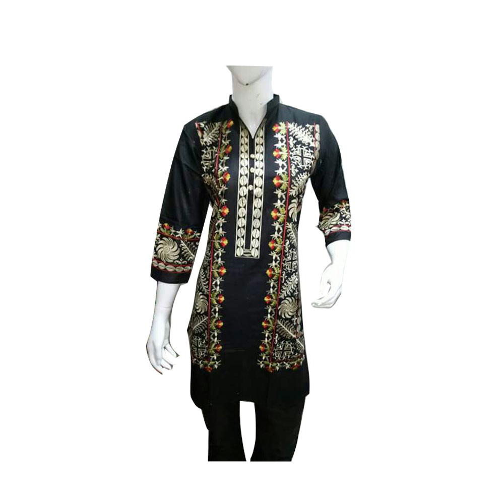 Famous Embroidery Dress\ Kurti