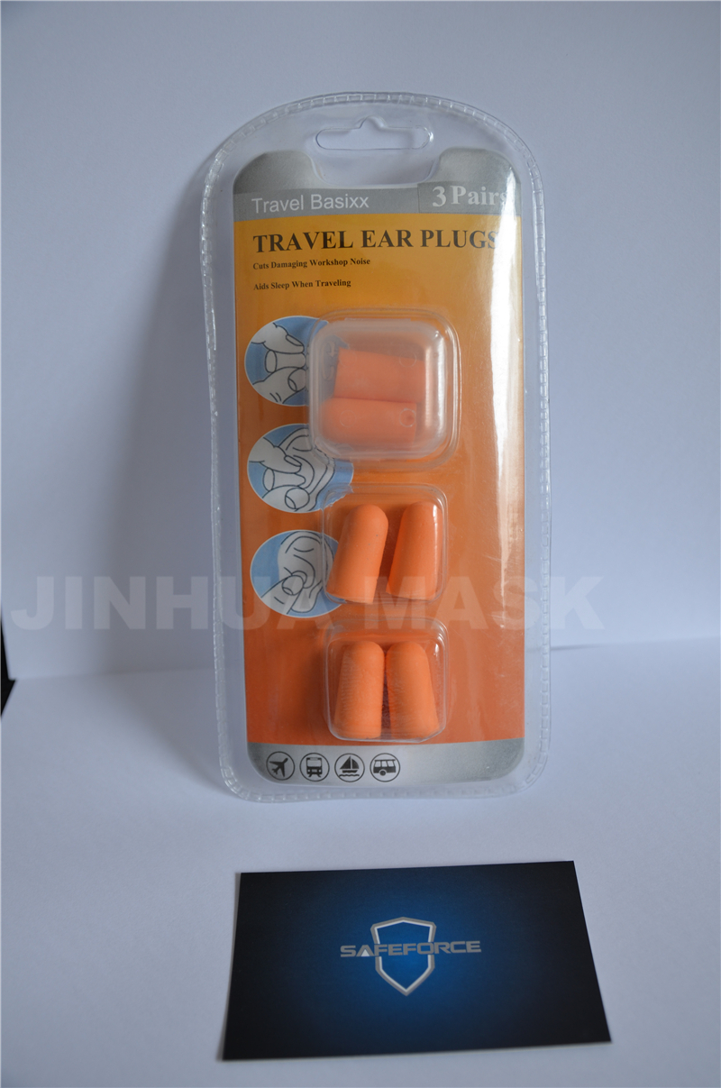 hot sell different packing earplug