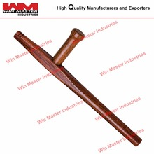 Red Oak Wooden Self Deference Baton