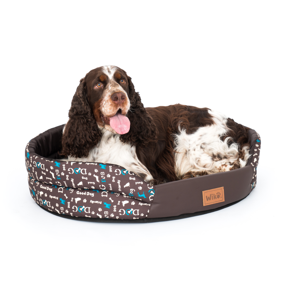 ANIMALS - DOG BED (Made in Poland)