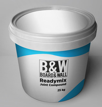 Readymix Joint Compound