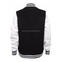 Plain and Custom made Varsity Jackets Letterman jackets College Jackets with free shipping to whole USA