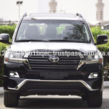 2017 MODEL LAND CRUISER 200 VX V8 4.5L TURBO DIESEL AUTOMATIC SPECIAL EDITION